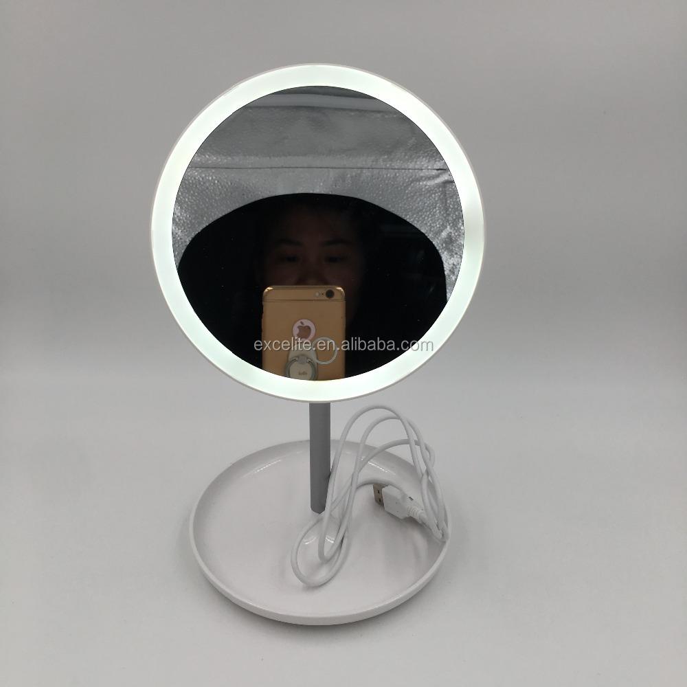 Lighted Makeup Mirror Walmart Light Mirror For Makeup Buy
