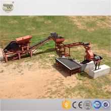 Turnkey Plant Mining Systems Turn-Key Ore Processor