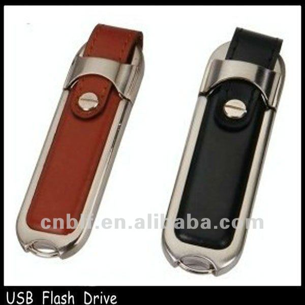 hot sale leather memory stick m2 32gb, high quality at competitive price