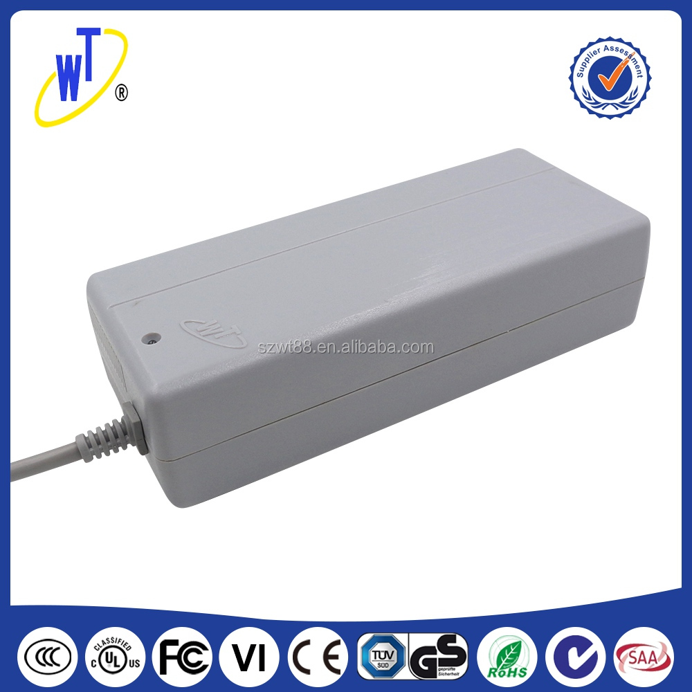 12-year Manufacturer 90W 19V 4.74A AC DC power adapter supply for HP Toshiba Acer