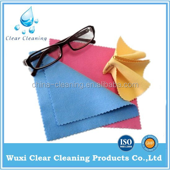 microfiber cleaning cloth for glass, microfiber glass cleaning cloth,leans cleaning cloth