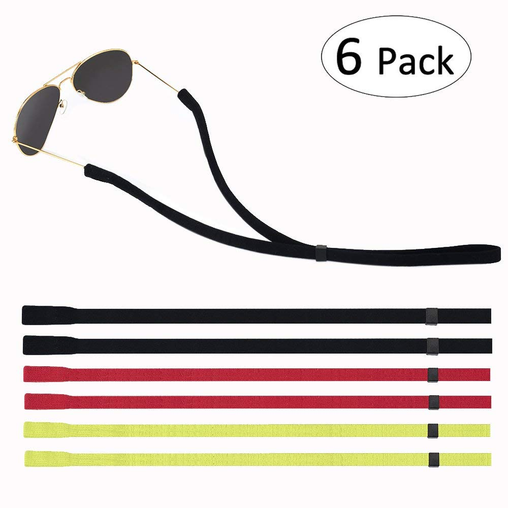 a075d76383 Buy LidsLash Magnetic Sunglass Strap Eyewear Retainer for hats ...