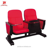 Yes Folded and Commercial Furniture General Use cheap theater chairs Auditorium Seating