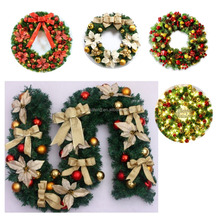 Party Decoration Christmas, Christmas Wreath, Christmas Decoration