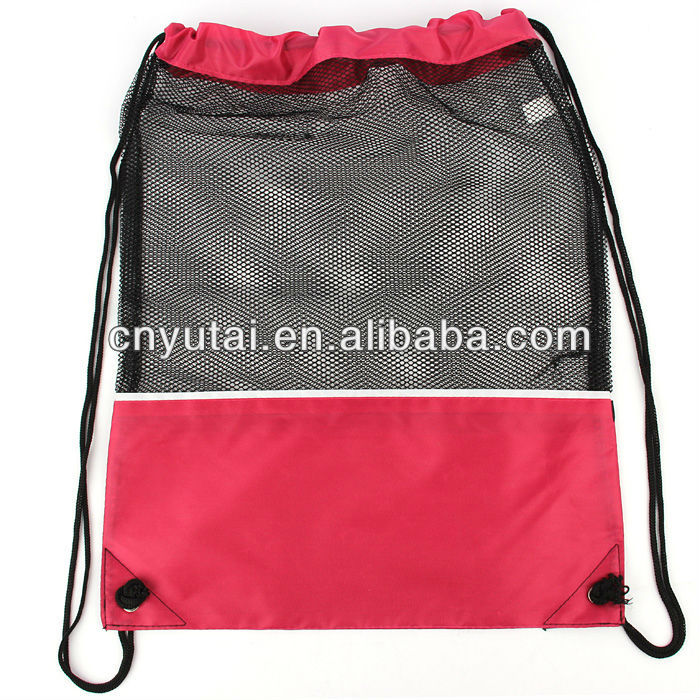 Folding shopping trolley backpack