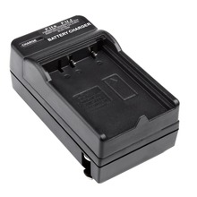 NP-40 60 120 95 Portable Digital Camera Battery Charger for FUJI M603 F10 F11 F30 F601 F410 M603 Zoom
