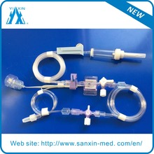 Disposable BD Invasive Blood Pressure Transducer