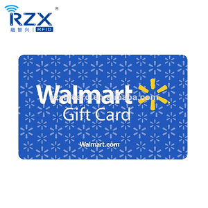 0001dc3d127b Printed Pvc Gift Card Wholesale