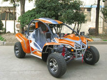 TIKING TK11000GK 4x4 Chery engine road legal dune buggy
