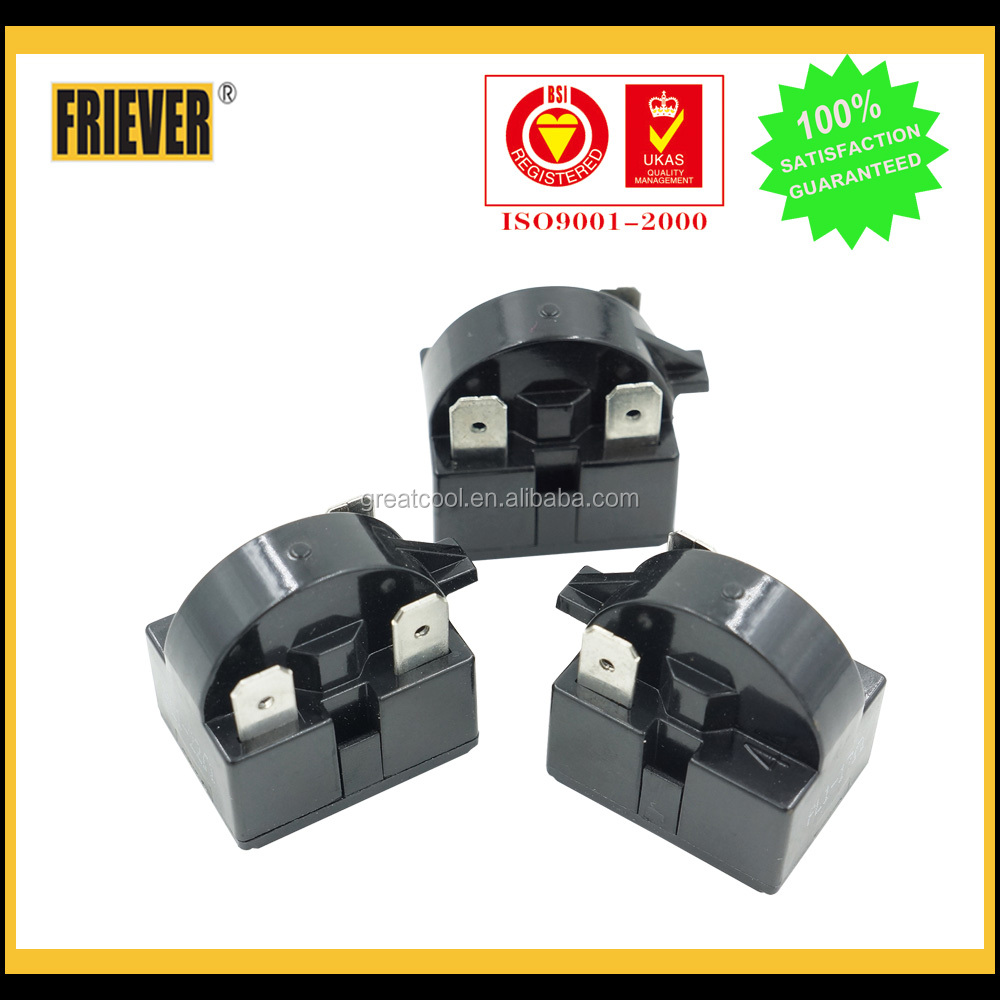 Friever Electric Motor Start Relay Pl1 Qp 01 Buy Idmt Relayauto Relayrefrigerator Product On