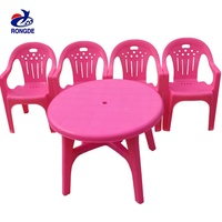 Direct Manufacturer Customized Cheap Products Plastic Garden Chair From Vietnam Private Label Brands