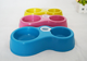 high quality automatic dog feeder pet bowls feeders slow feed pet bowl