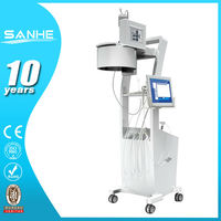 2015 new Diode Laser Anti Hair loss and hair extension Machine /low level laser hair restoration/hair growth device