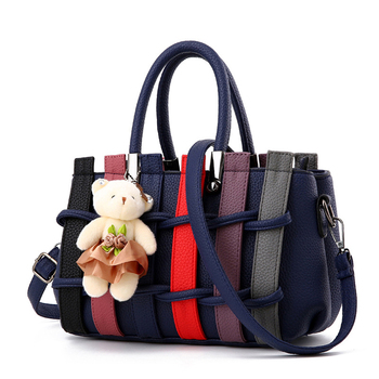 China Product Brand Designer Bags Custom Personalized Women Handbags Leather Shoulder Bag