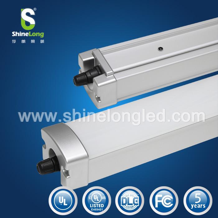 Shinelong Original Creator Al Ip65 1200mm Led Garage Liner Tube ...
