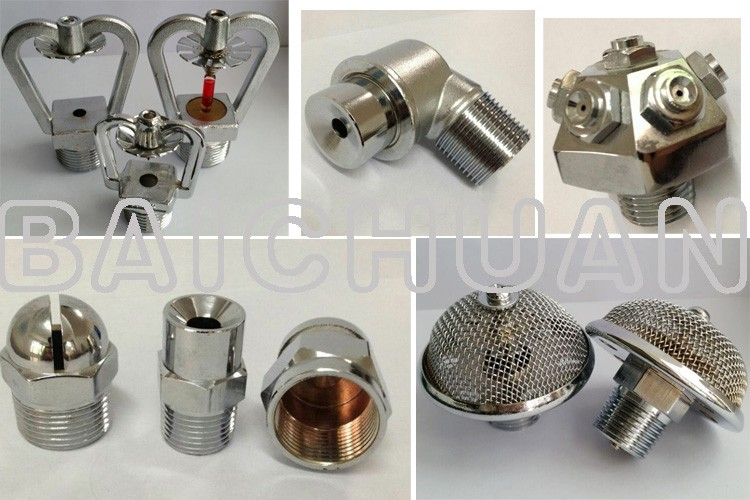 Dn15 Fire Sprinkler Head Replacement - Buy Fire Sprinkler Head
