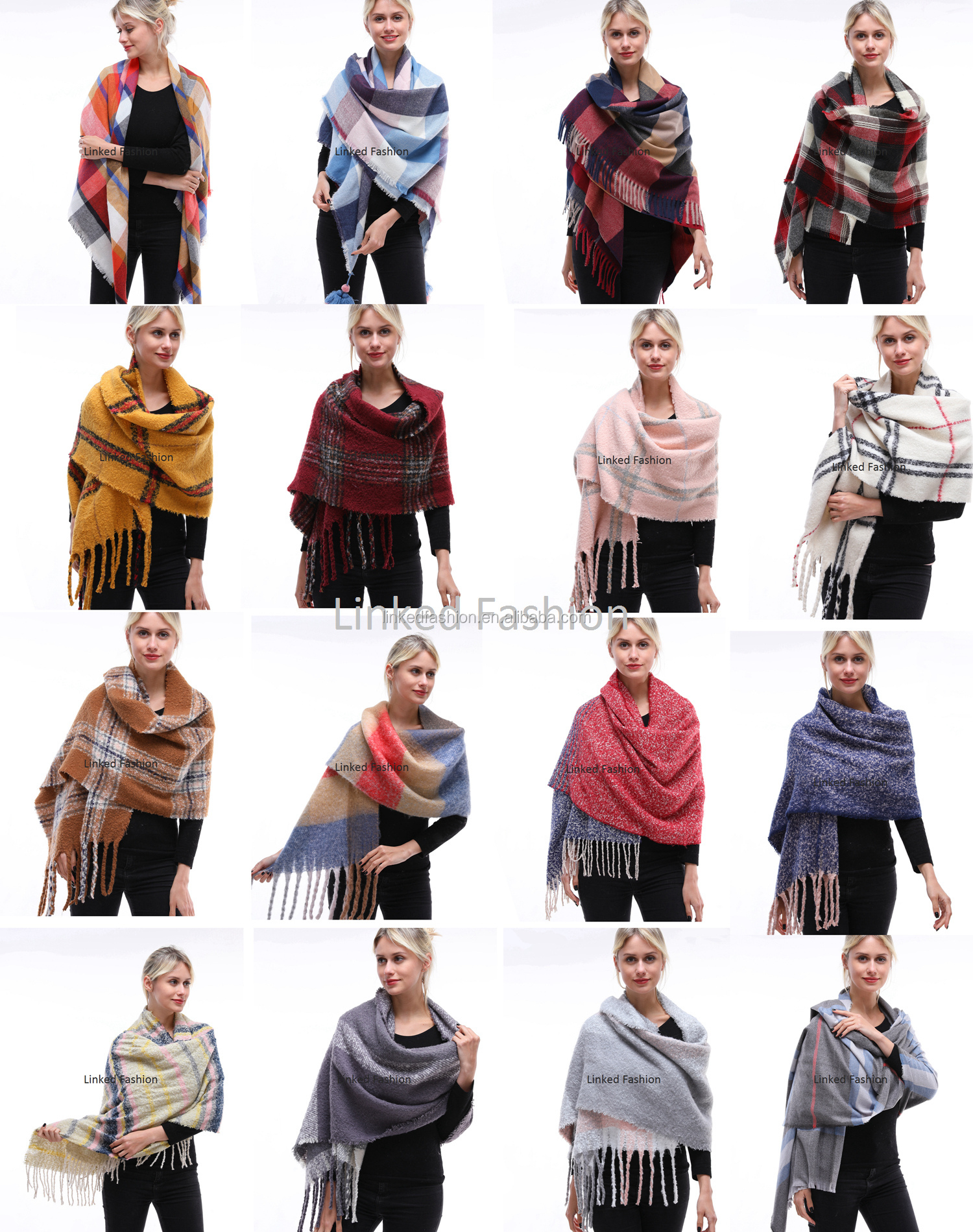Fast Delivery New Fashion High Quality navy nursing cover scarf
