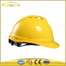 Durable performance safety helmet manufacturer , ABS hard hats
