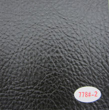 Leechee Grain PVC sofa leather,PVC Rexine for making sofa/furniture/chair