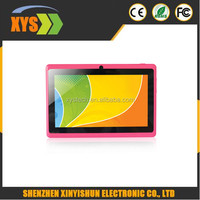 Tablet PC Android Q88/China Tablet 7 Inch Supplier Android 4.4 Super Smart Tablet PC