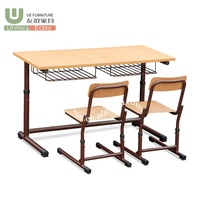 UE Factory Supply Classroom School Sets Student Table and Chair