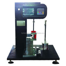 Insulation Impact Resistance Tester of Distributor