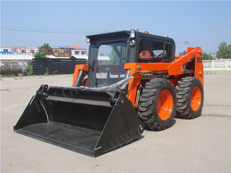 Track Loader For Sale >> China Mini Track Skid Steer Loader Tracked Mini Loader Track Loader