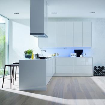 Küchenschrank modern  Passen Sie Hochwertige Moderne Küchenschränke Design - Buy Product ...