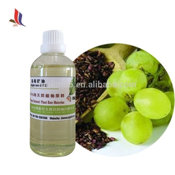 Good Quality Pure nature grape seed oil with Detoxification effect