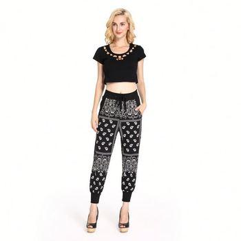 Hip pantalones Jogger Buy Para Jogger Mujeres 2016 De pantalones Algodón Hop Pantalones Mujer 6vg7bfYy