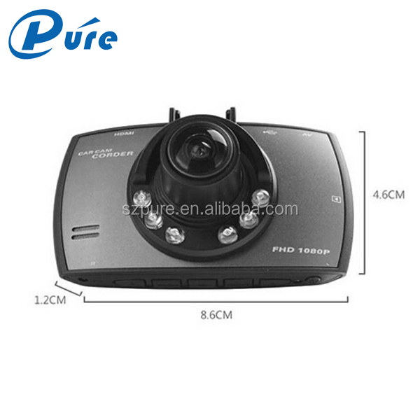 1080p gps car recorder v1000gs uk top