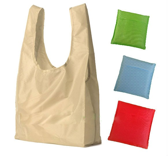 Polyester T Shirt Shopping Bag T Shirt Bag On Roll