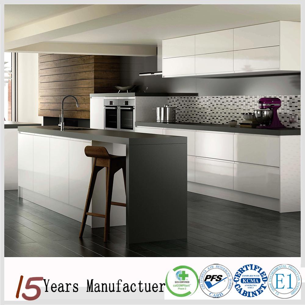 Finden Sie Hohe Qualität Hochglänzender Küchenschrank Hersteller und ...