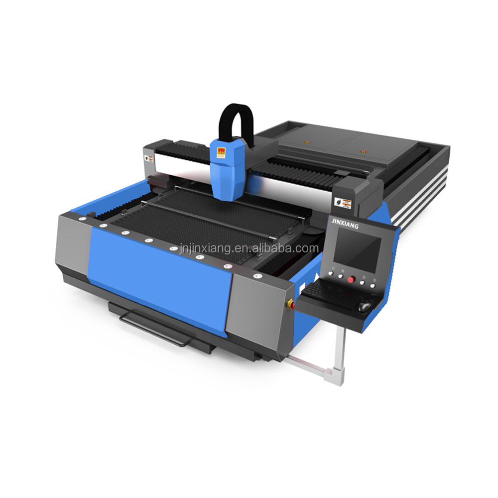Small size 500w Metal Laser cutting machine price for sales