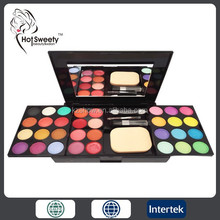 waterproof complete big makeup kit