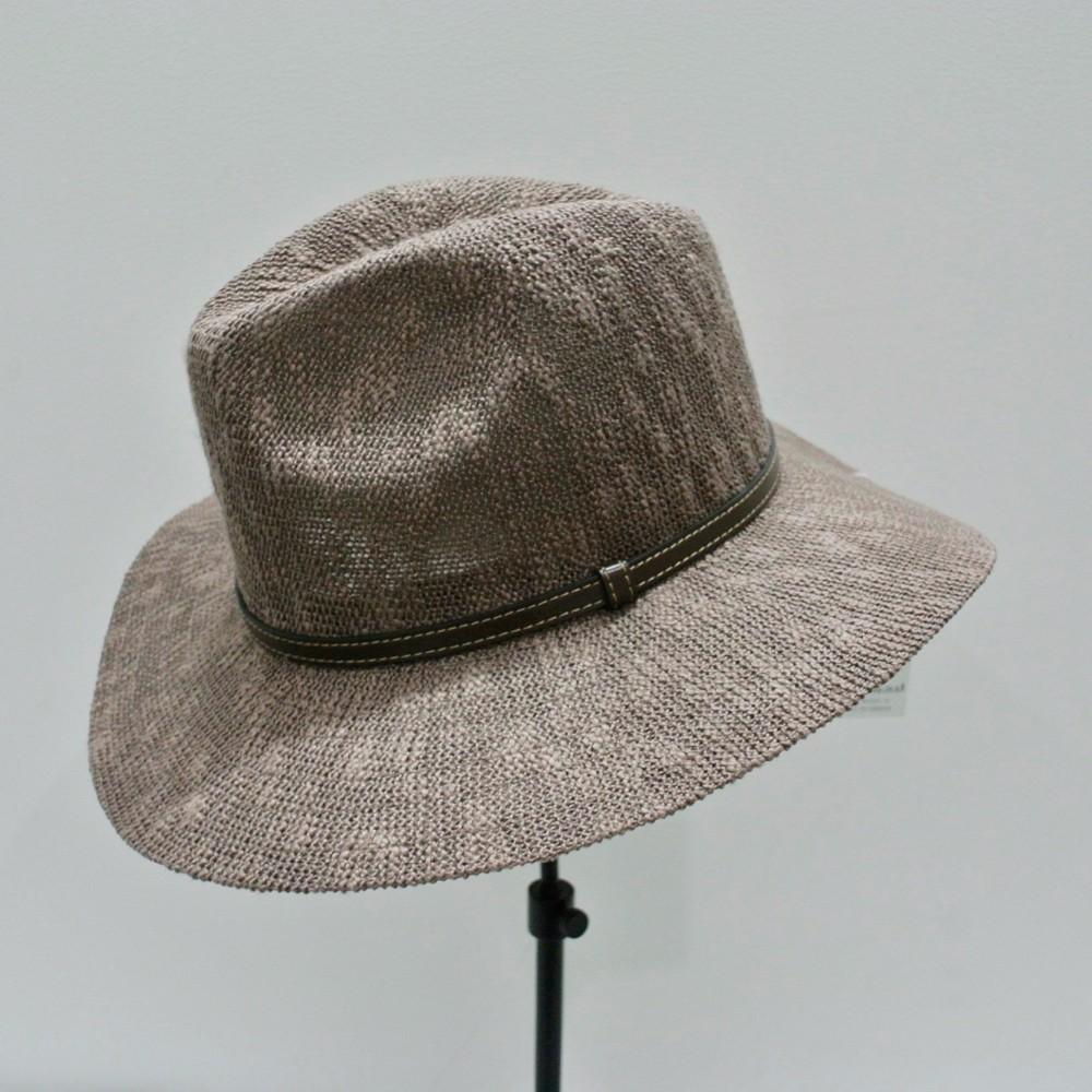 c03d463ccaa14 Elegant Stetson Fedora Hat Straw Cowboy Hats For Men - Buy Stetson ...