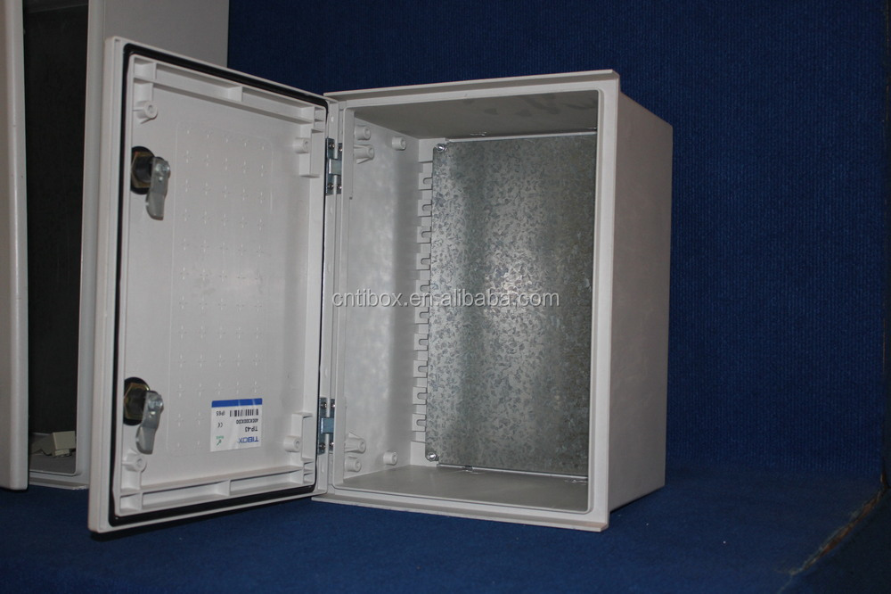 Frp Insulation Board Fiberglass Enclosure Electric