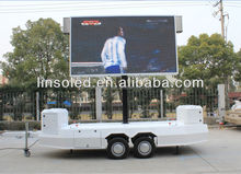 China military mobile catering kitchen trailer for sale