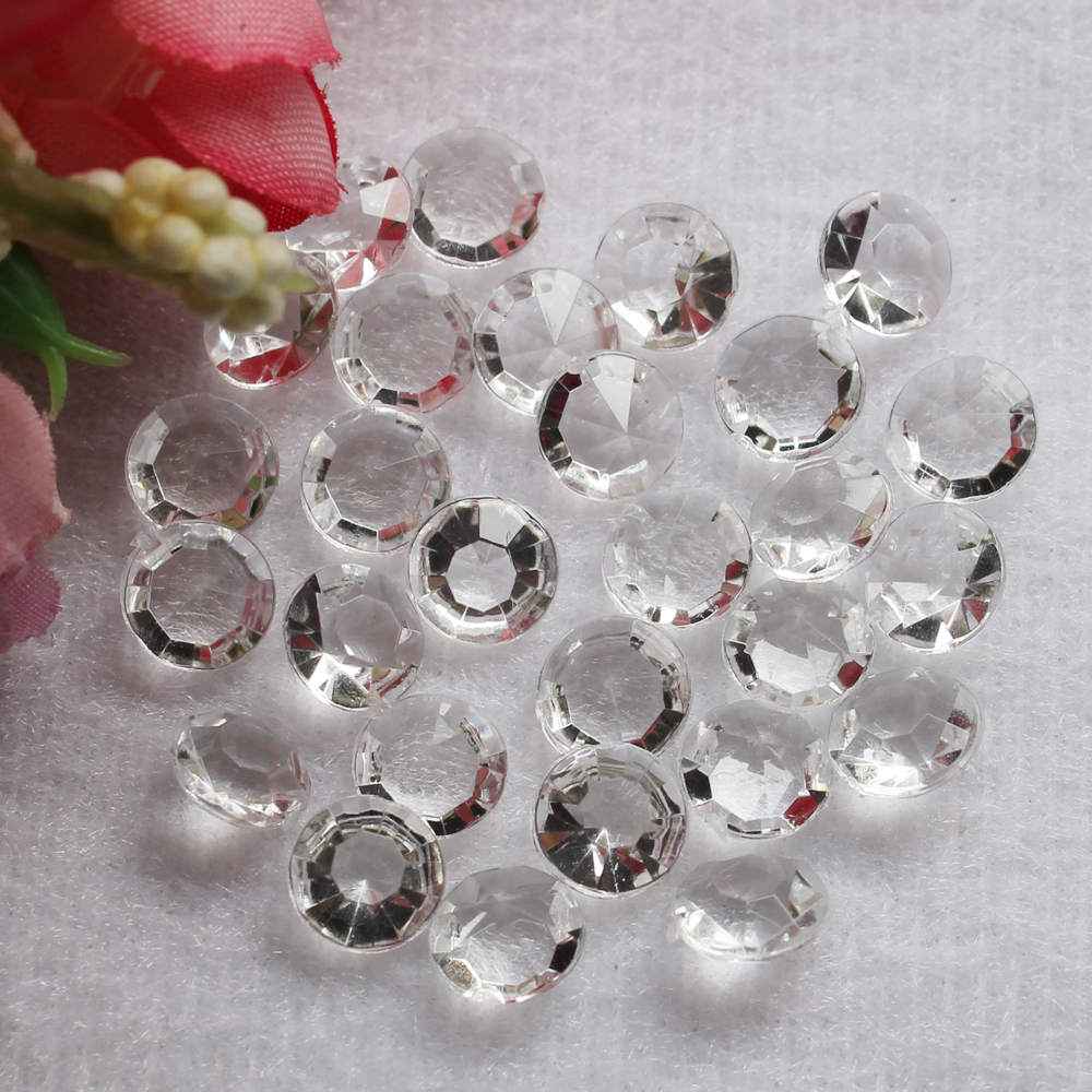 Crystal Clear Heart Shape Crystal Fancy Stone Point Back Glass Stone For Diy Jewelry Accessory.8mm 10mm12mm 14mm 16mm 18mm 23mm Lustrous Jewelry & Accessories Beads & Jewelry Making