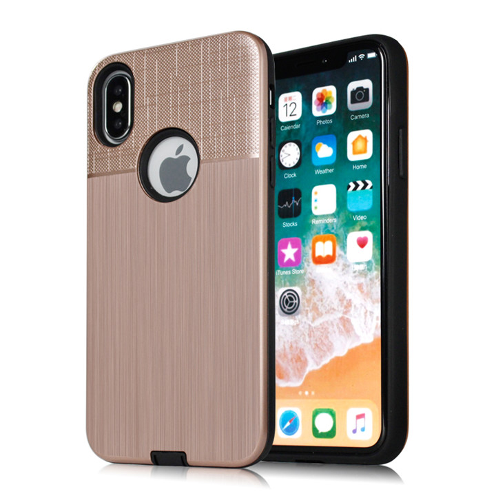 0.3MM Ultra Thin Crystal Transparent Clear TPU Mobile Cases Phone Cover For iPhone X XS Max XR Case
