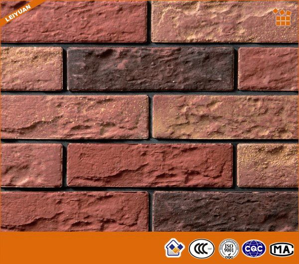 Exterior Wall Faux Brick Ceramic Tiles Buy Ceramic Tiles Faux Brick Exterior Wall Brick Tiles