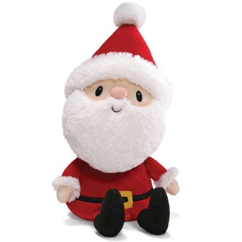 Santa Claus Soft Toys Plush Toy Santa