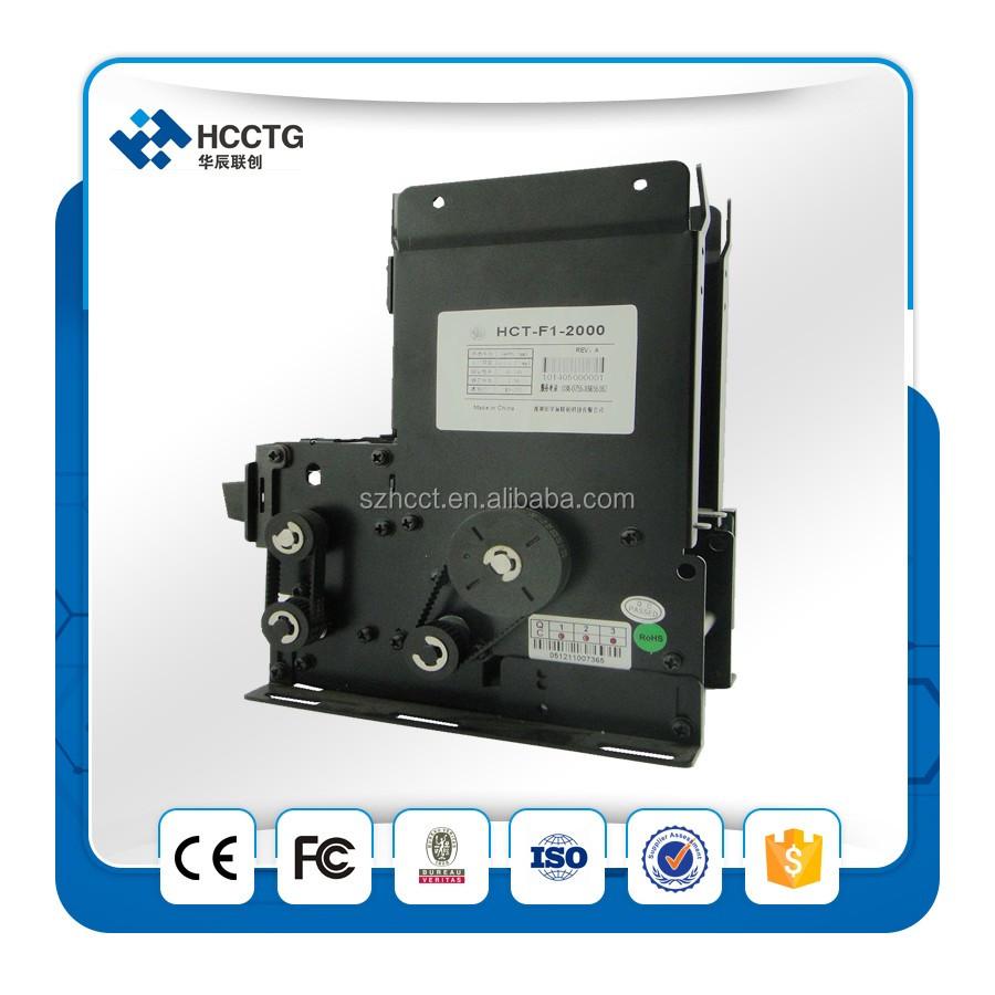 Payment Kiosks Magnetic Card Dispenser/automatic Ticket Vending ...