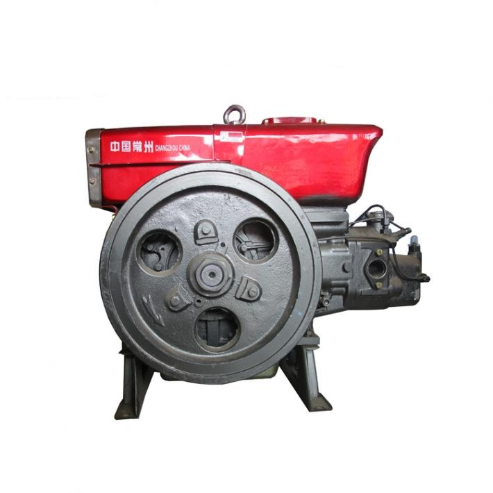12 hp mini tractor small diesel engine S195 for agticulture