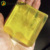 oem pure honey soap transparent natural yellow honey soap bee product