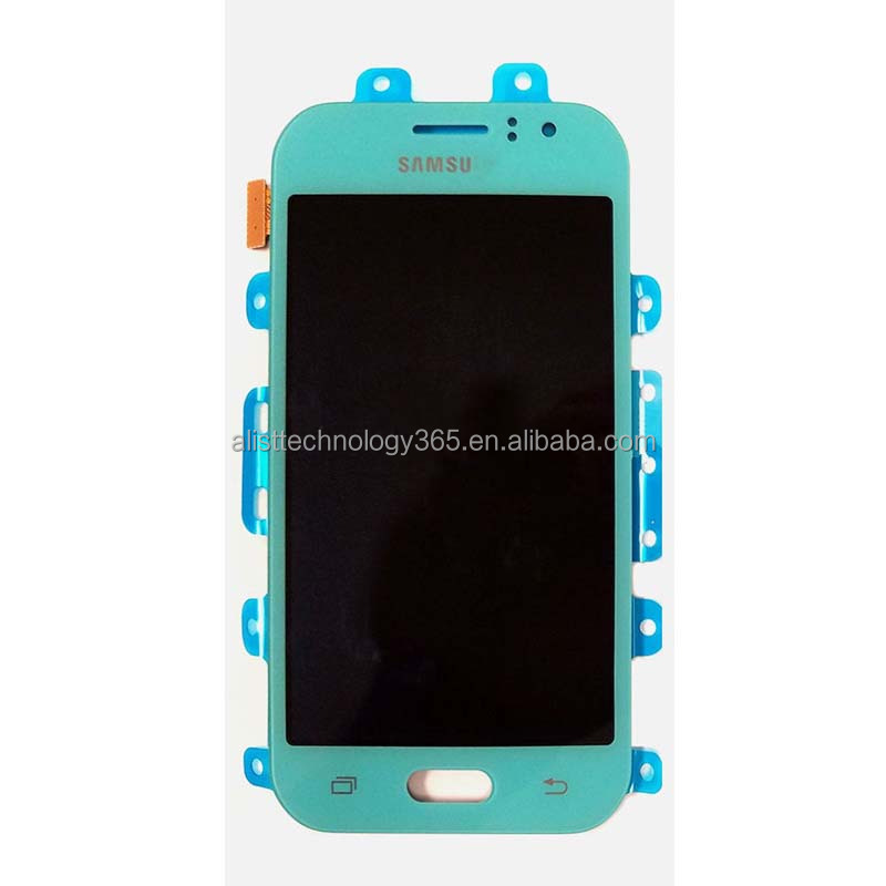 For Samsung Galaxy J1 Ace Lcd Touch Screen Assembly