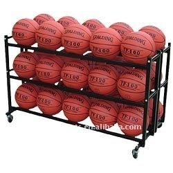 High Quality Basketball Ball Cart