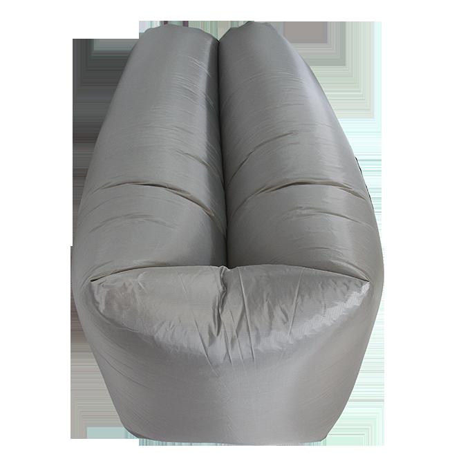 outdoor ripstop nylon wasser schwimmenden faul tasche couch liege banana luftmatratze schlafsack. Black Bedroom Furniture Sets. Home Design Ideas