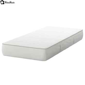 Vacuum Pack Memory Foam Mattress Topper Buy Memory Foam Mattress