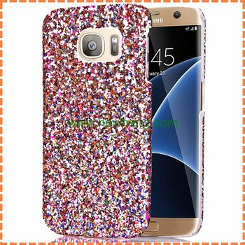 galaxy s7 phone case glitter